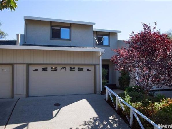 2 bed 2 bath Townhouse at 2741 Yuma Ct Cameron Park, CA, 95682 is for sale at 277k - google static map