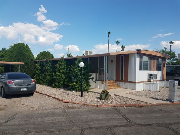 2 bed 2 bath Mobile / Manufactured at 3115 N Fairview Ave Tucson, AZ, 85705 is for sale at 13k - 1 of 14