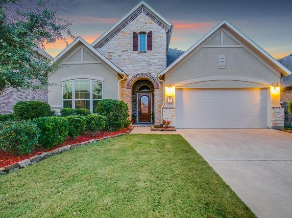 5 bed 4 bath Single Family at 4822 Oak Rambling Dr Katy, TX, 77494 is for sale at 325k - 1 of 23