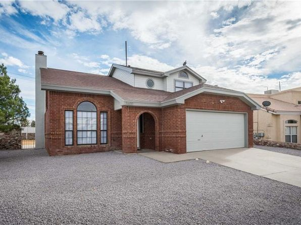 3 bed 3 bath Single Family at 7600 WINDCREST DR EL PASO, TX, 79912 is for sale at 168k - 1 of 32