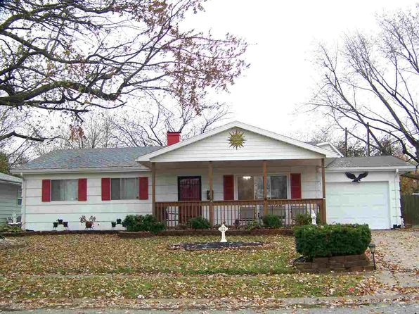 3 bed 2 bath Single Family at 314 N Hendricks Ave Marion, IN, 46952 is for sale at 65k - 1 of 14