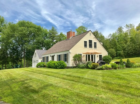 3 bed 3 bath Single Family at 2 Goodfellow Rd Hanover, NH, 03755 is for sale at 749k - 1 of 31