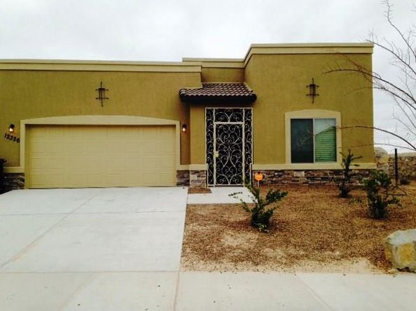 3 bed 2 bath Single Family at 2231 Thunderbrush Dr El Paso, TX, 79911 is for sale at 213k - 1 of 12