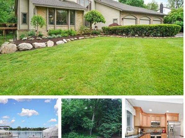 6 bed 4 bath Single Family at 1950 Shankin Dr Wolverine Lake, MI, 48390 is for sale at 600k - 1 of 50