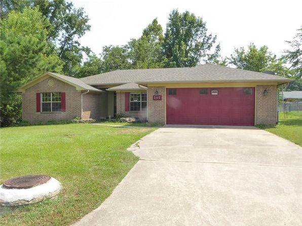4 bed 2 bath Single Family at 505 JENNY WREN ST VAN BUREN, AR, 72956 is for sale at 150k - 1 of 20