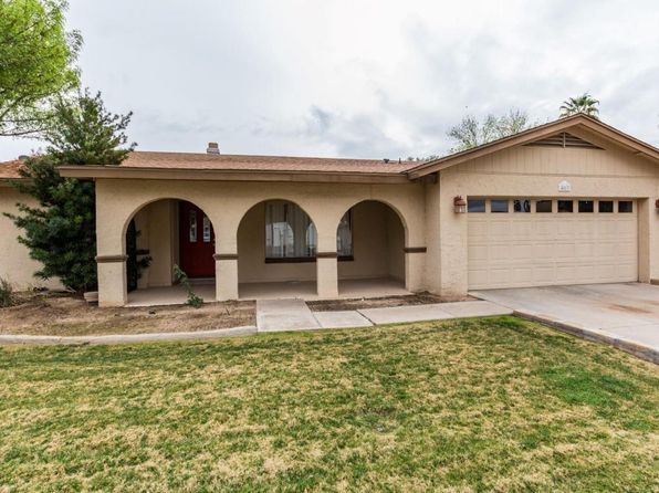 3 bed 2 bath Single Family at 4817 W Cheryl Dr Glendale, AZ, 85302 is for sale at 230k - 1 of 17