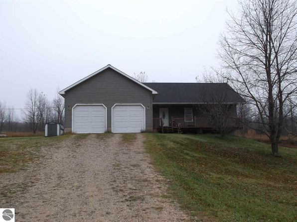 5 bed 3 bath Single Family at 3343 W Sharon Rd SW South Boardman, MI, 49680 is for sale at 187k - 1 of 43
