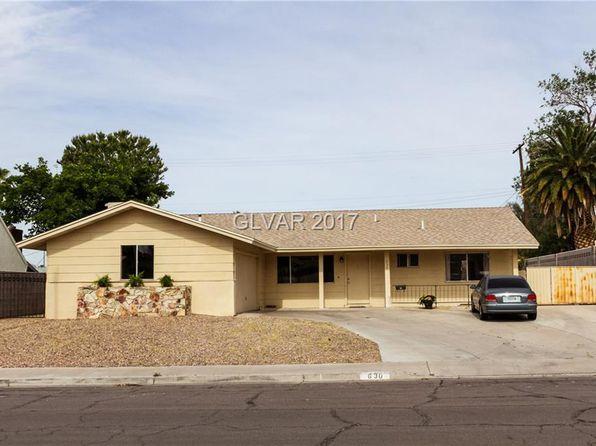 3 bed 2 bath Single Family at 630 Don Vincente Dr Boulder City, NV, 89005 is for sale at 275k - 1 of 31