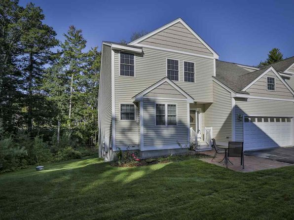 2 bed 3 bath Townhouse at 7 Terrell Ln Hollis, NH, 03049 is for sale at 325k - 1 of 21