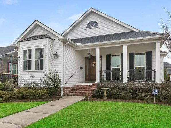 3 bed 2 bath Single Family at 6458 General Haig St New Orleans, LA, 70124 is for sale at 459k - 1 of 17