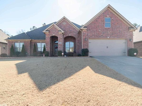4 bed 2 bath Single Family at 104 Lucia Ln North Little Rock, AR, 72113 is for sale at 315k - 1 of 40