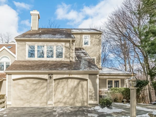 4 bed 4 bath Condo at 61 Boulder Ridge Rd Scarsdale, NY, 10583 is for sale at 999k - 1 of 28