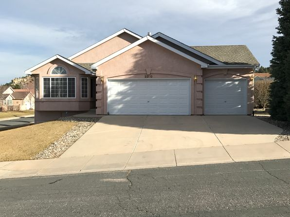 4 bed 3 bath Single Family at 2310 Caddie Ct Colorado Springs, CO, 80907 is for sale at 445k - 1 of 25