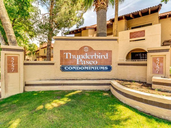 2 bed 2 bath Condo at 5757 W Eugie Ave Glendale, AZ, 85304 is for sale at 124k - 1 of 19
