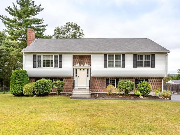 3 bed 2 bath Single Family at 13 Christina Rd Milford, MA, 01757 is for sale at 400k - 1 of 21