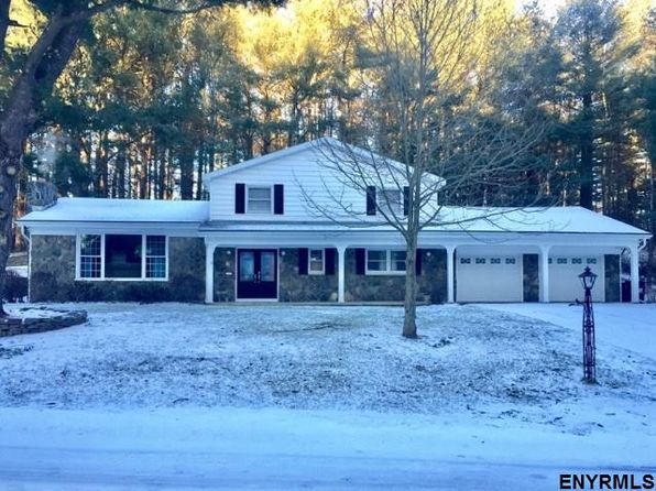 4 bed 2.1 bath Single Family at 1 Denny Rd Guilderland, NY, 12084 is for sale at 330k - 1 of 6