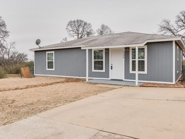 3 bed 1 bath Single Family at 1500 Langston St Fort Worth, TX, 76105 is for sale at 100k - 1 of 25