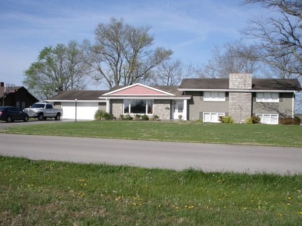 4 bed 4 bath Single Family at 367 Country Club Est Glasgow, KY, 42141 is for sale at 289k - google static map