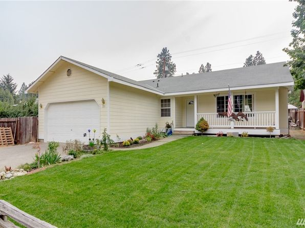 3 bed 2 bath Single Family at 211 Cleveland St Cle Elum, WA, 98922 is for sale at 255k - 1 of 25
