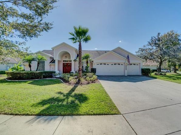 4 bed 3 bath Single Family at 6116 Savoy Cir Lutz, FL, 33558 is for sale at 390k - 1 of 25
