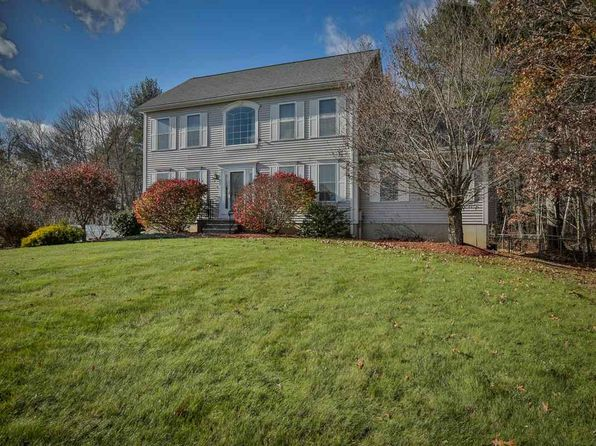 3 bed 3 bath Single Family at 9 Deerfield St Salem, NH, 03079 is for sale at 480k - 1 of 29