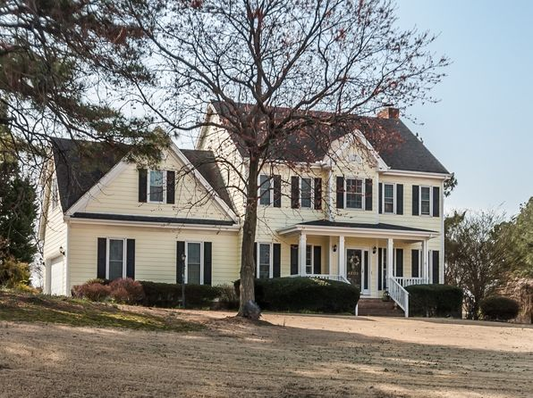 4 bed 4 bath Single Family at 4609 Gomar Ln Fuquay Varina, NC, 27526 is for sale at 350k - 1 of 13