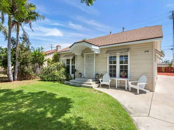 2 bed 1 bath Single Family at 716 N Olive St Anaheim, CA, 92805 is for sale at 450k - 1 of 16