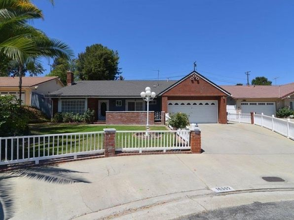 4 bed 2 bath Single Family at 16302 Gregorio Dr Hacienda Heights, CA, 91745 is for sale at 638k - 1 of 21
