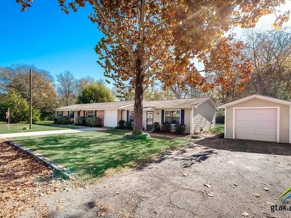 4 bed 3 bath Single Family at 549 W Ohio St Van, TX, 75790 is for sale at 165k - 1 of 36