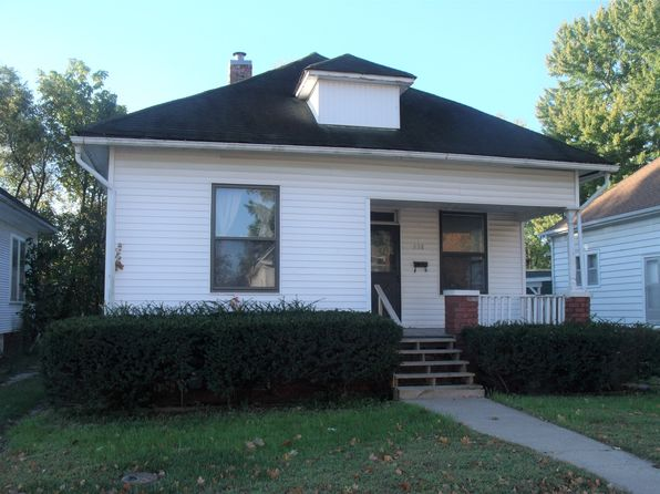 2 bed 1 bath Single Family at 538 Farror St Moberly, MO, 65270 is for sale at 33k - google static map
