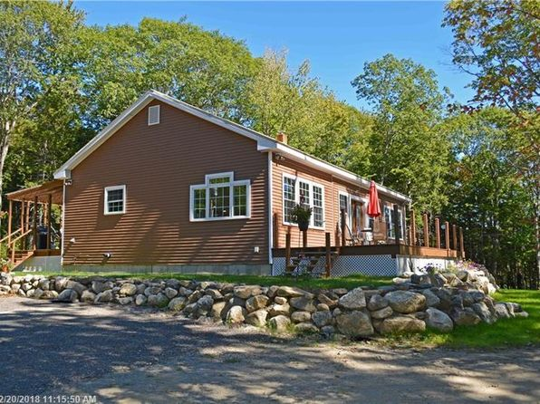 3 bed 3 bath Single Family at 215 W Branch Rd Ellsworth, ME, 04605 is for sale at 299k - 1 of 35
