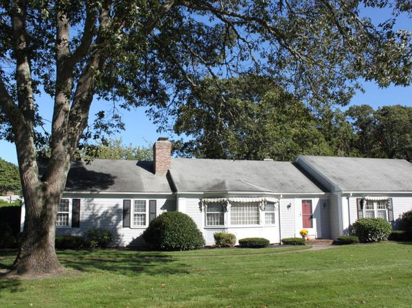 3 bed 2 bath Single Family at 22 Out of Bounds Dr South Yarmouth, MA, 02664 is for sale at 389k - 1 of 15