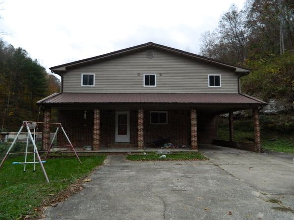 6 bed 2.5 bath Single Family at 532 Kendrick Frk Pikeville, KY, 41501 is for sale at 154k - 1 of 14
