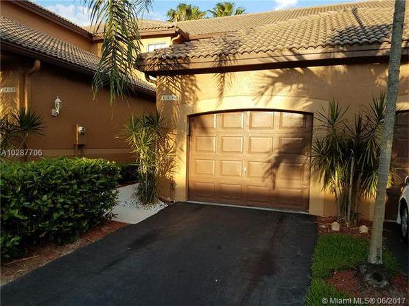 2 bed 3 bath Condo at 1534 Veracruz Ln Weston, FL, 33327 is for sale at 275k - 1 of 24