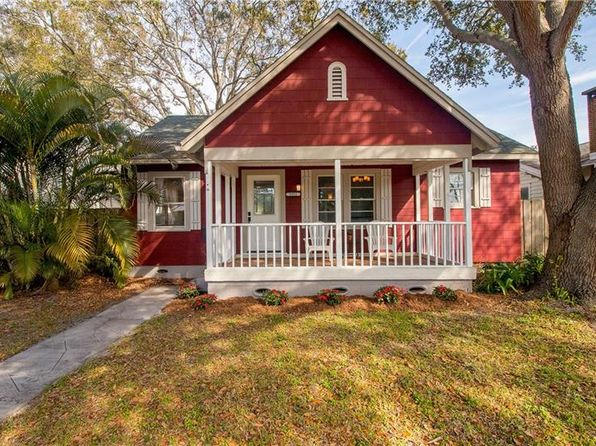 2 bed 2 bath Single Family at 3211 6th Ave N Saint Petersburg, FL, 33713 is for sale at 300k - 1 of 20
