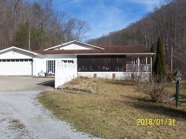 3 bed 2 bath Single Family at 235 Licking Br Rd Whitesburg, KY, 41858 is for sale at 150k - 1 of 43