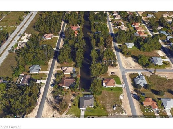 null bed null bath Vacant Land at 854 SW 15TH AVE CAPE CORAL, FL, 33991 is for sale at 30k - google static map