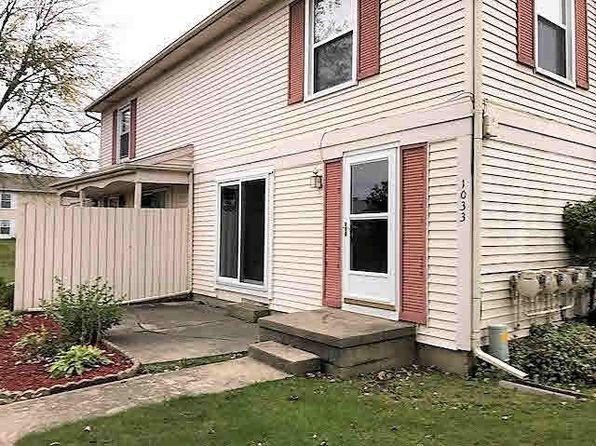 2 bed 1 bath Condo at 1033 S DAYTON ST DAVISON, MI, 48423 is for sale at 70k - 1 of 9