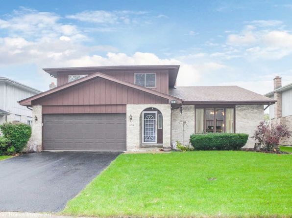 3 bed 2.5 bath Single Family at 404 N Kenneth Ct Glenwood, IL, 60425 is for sale at 163k - 1 of 27