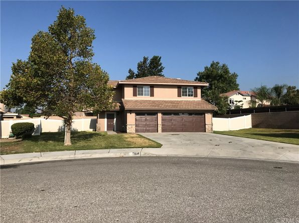5 bed 3 bath Single Family at 1014 N Evaline Ct Rialto, CA, 92376 is for sale at 420k - 1 of 2