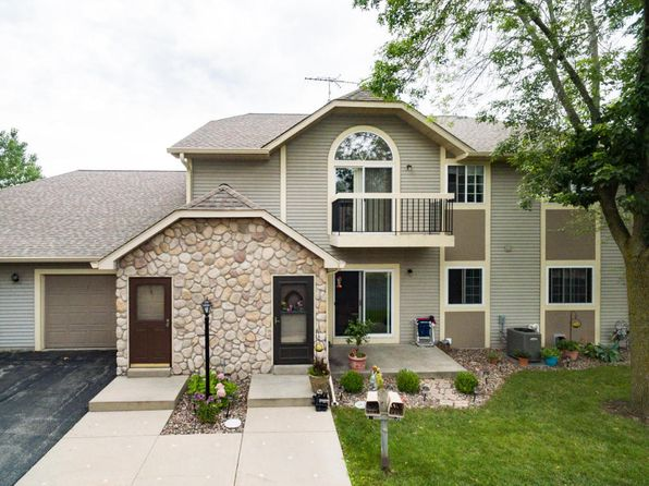 2 bed 2 bath Condo at 324 E Washington St Slinger, WI, 53086 is for sale at 128k - 1 of 11
