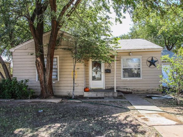 4 bed 1 bath Single Family at 1517 24th St Lubbock, TX, 79411 is for sale at 42k - 1 of 2