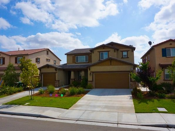 4 bed 3 bath Single Family at 28912 Almondwood Ct Menifee, CA, 92584 is for sale at 440k - google static map