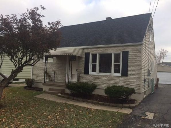 3 bed 1 bath Single Family at 85 Colton St Cheektowaga, NY, 14206 is for sale at 99k - 1 of 18