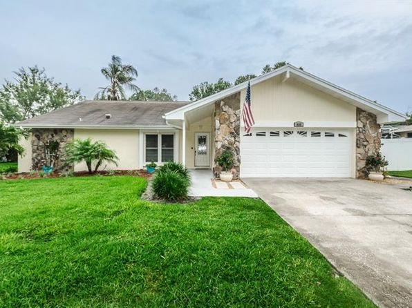 3 bed 2 bath Single Family at 605 Village Way Palm Harbor, FL, 34683 is for sale at 360k - 1 of 25