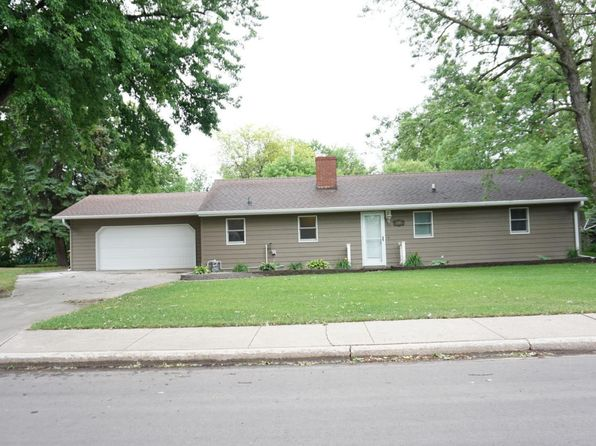 3 bed 3 bath Single Family at 1320 Campbell Dr Huron, SD, 57350 is for sale at 170k - 1 of 45