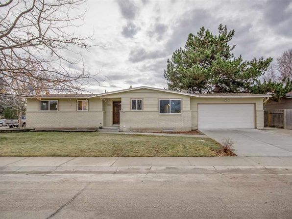 5 bed 2 bath Single Family at 8395 W Valley View Dr Boise, ID, 83704 is for sale at 285k - 1 of 25