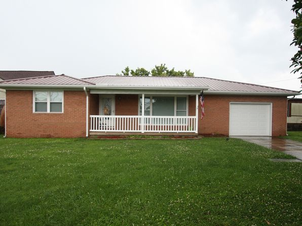 3 bed 2 bath Single Family at 106 Park Ave South Point, OH, 45680 is for sale at 152k - 1 of 14