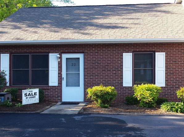2 bed 1 bath Condo at 115 23rd St NW Hickory, NC, 28601 is for sale at 75k - 1 of 28