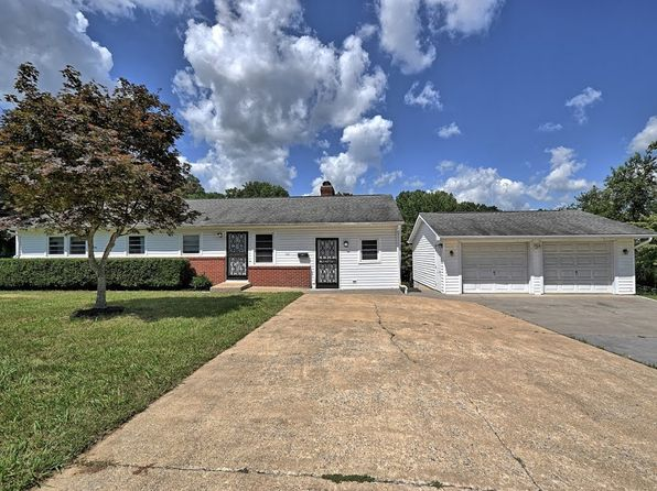2 bed 1 bath Single Family at 1317 Lowell St Johnson City, TN, 37601 is for sale at 149k - google static map